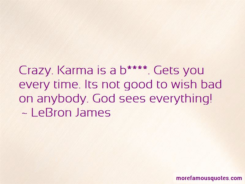 Good Bad Karma Quotes Pictures 3