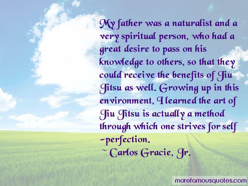 Great Jiu Jitsu Quotes