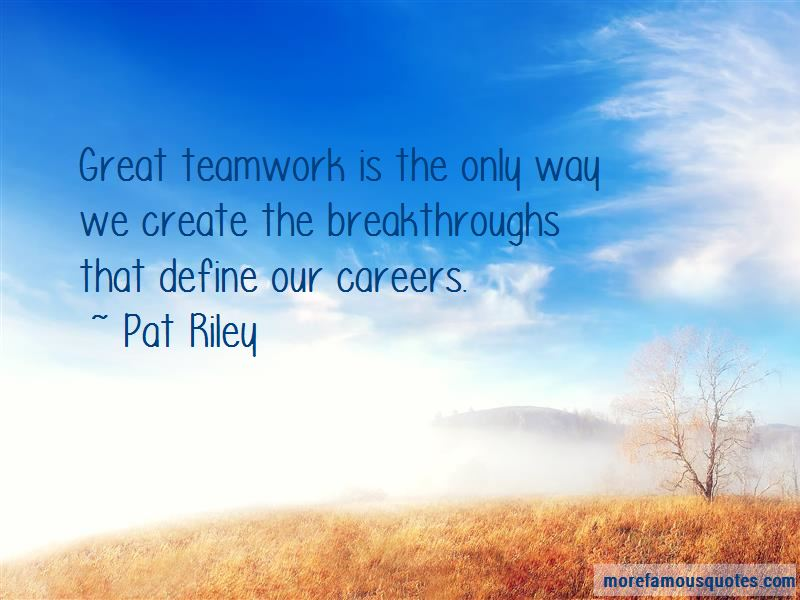 Teamwork Quotes Scouts | P Quotes Daily