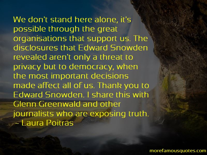 Greenwald Quotes Pictures 4