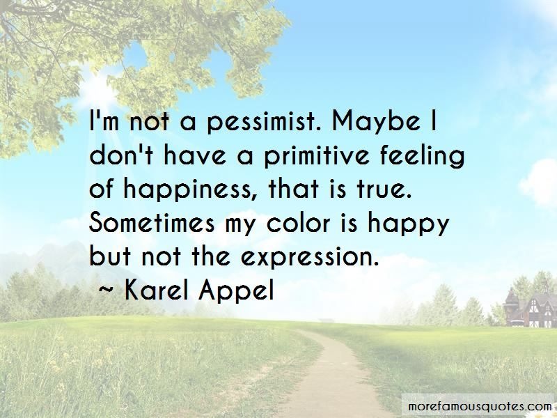 Happy But Not Quotes Pictures 3