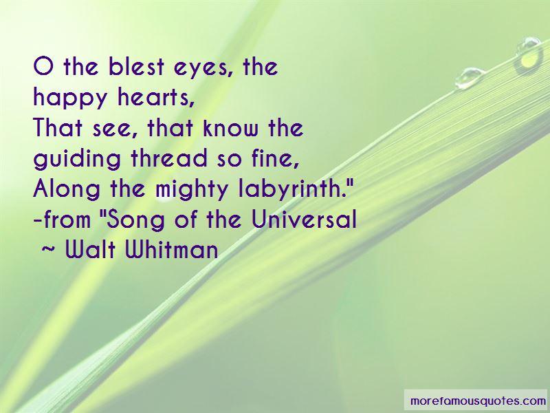 Happy Hearts Quotes