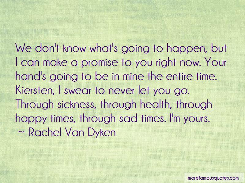 Happy Your Mine Quotes