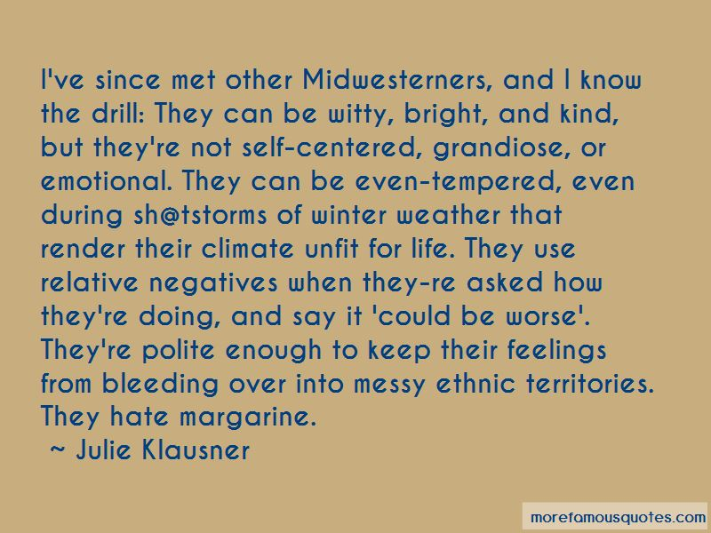 Hate The Weather Quotes Pictures 2