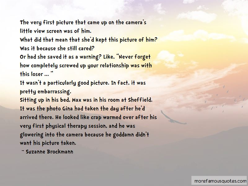He Never Cared About Me Quotes Pictures 2