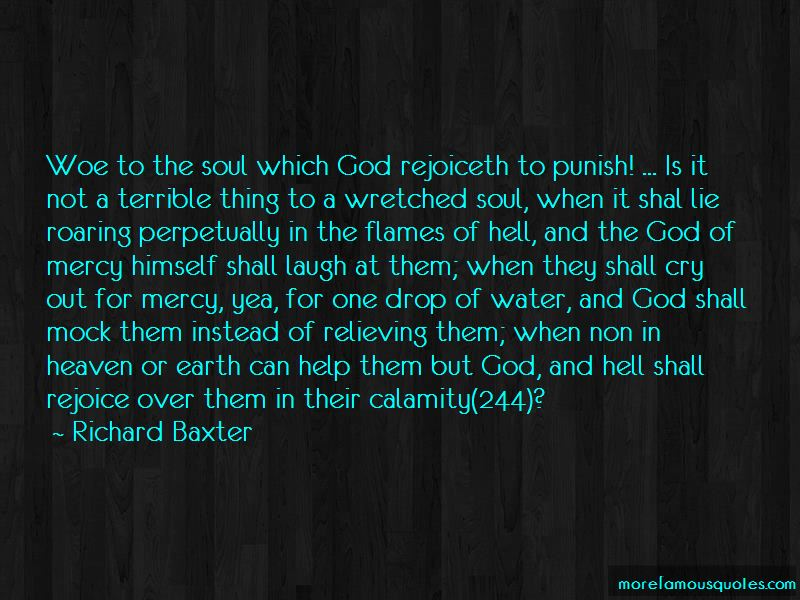 Heaven And Hell On Earth Quotes Pictures 4