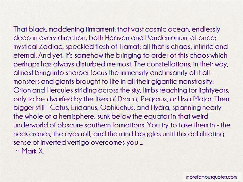 Hercules Pegasus Quotes