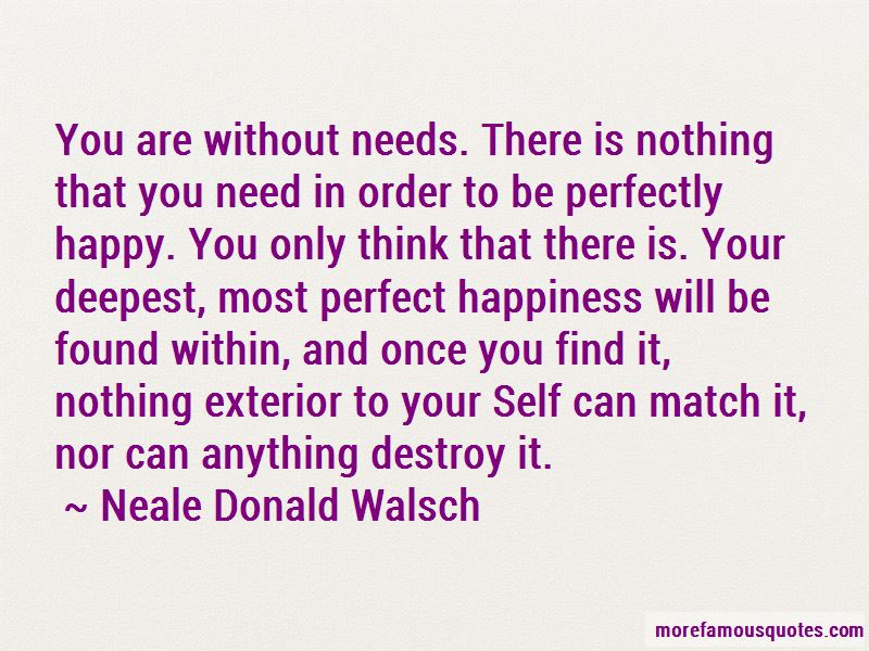 I Found My Perfect Match Quotes Pictures 3