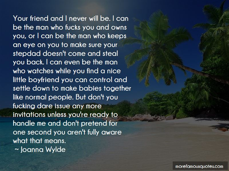 I Will Never Come Back To You Quotes Pictures 4