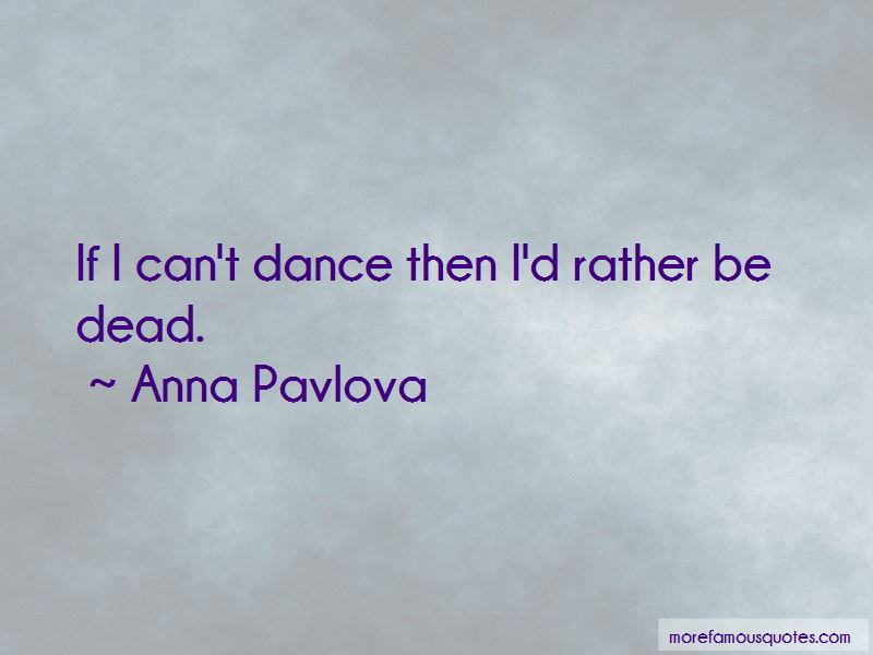 I'd Rather Be Dead Quotes Pictures 2