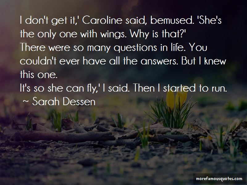 If You Can Fly Run Quotes Pictures 2