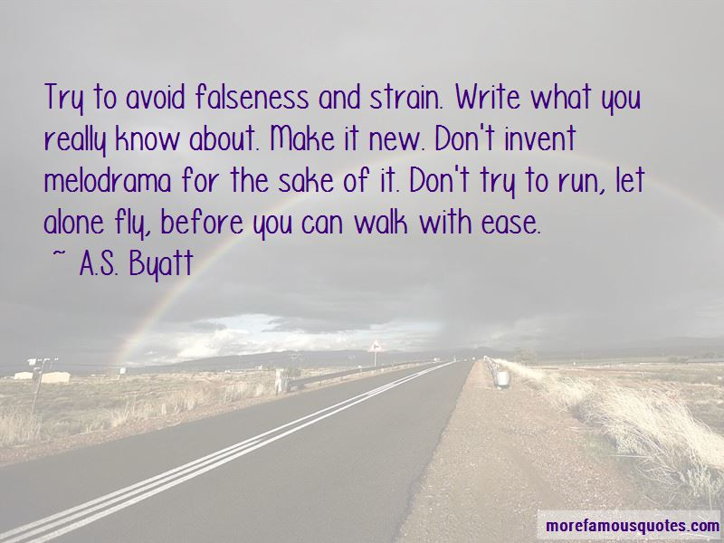 If You Can Fly Run Quotes Pictures 4