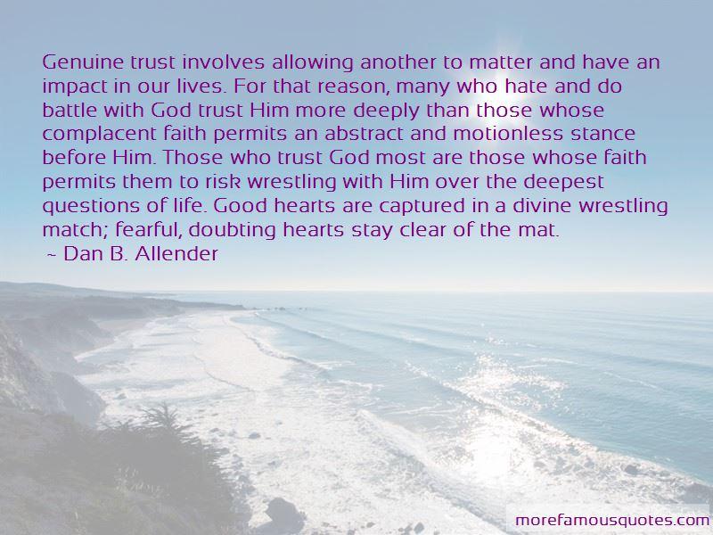 Impact Wrestling Quotes