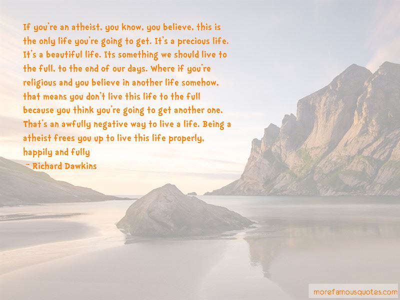 In Another Life Quotes Pictures 2