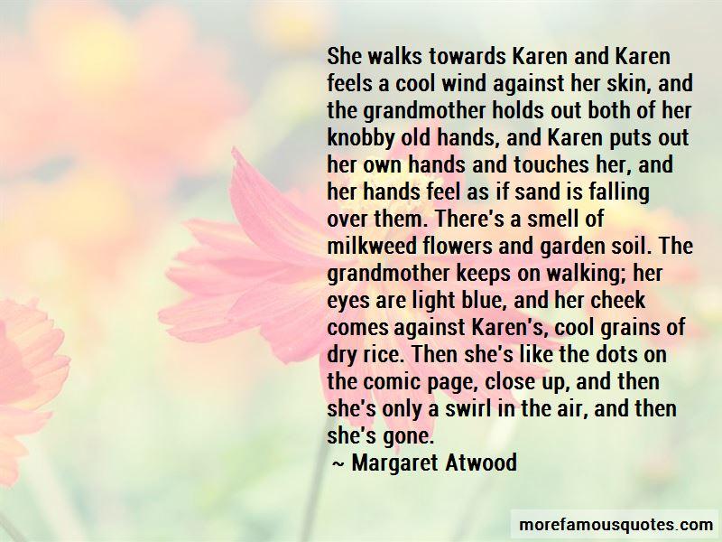 Karen Page Quotes