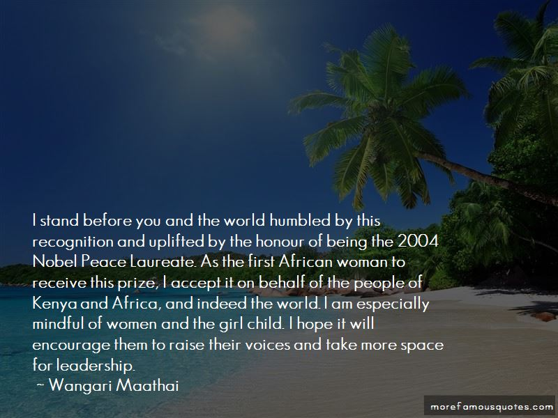 Kenya Peace Quotes Pictures 2