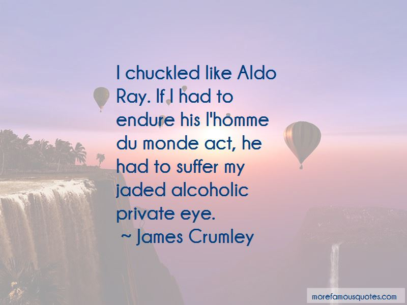 L'homme Quotes Pictures 3