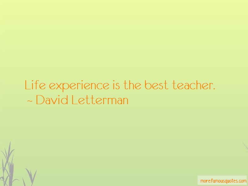 expeience is the best teacher Find and save ideas about teacher resumes on pinterest | see more ideas about teaching resume, teaching portfolio and teacher portfolio ideas.