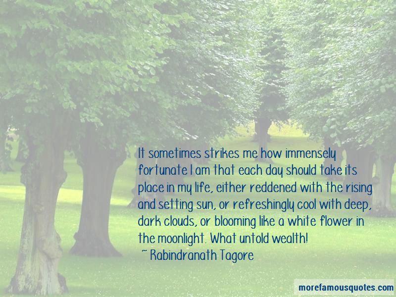 Life Is Like A Flower Quotes Pictures 4