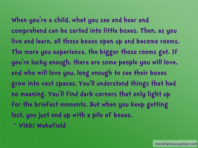Light Boxes Quotes Pictures 4