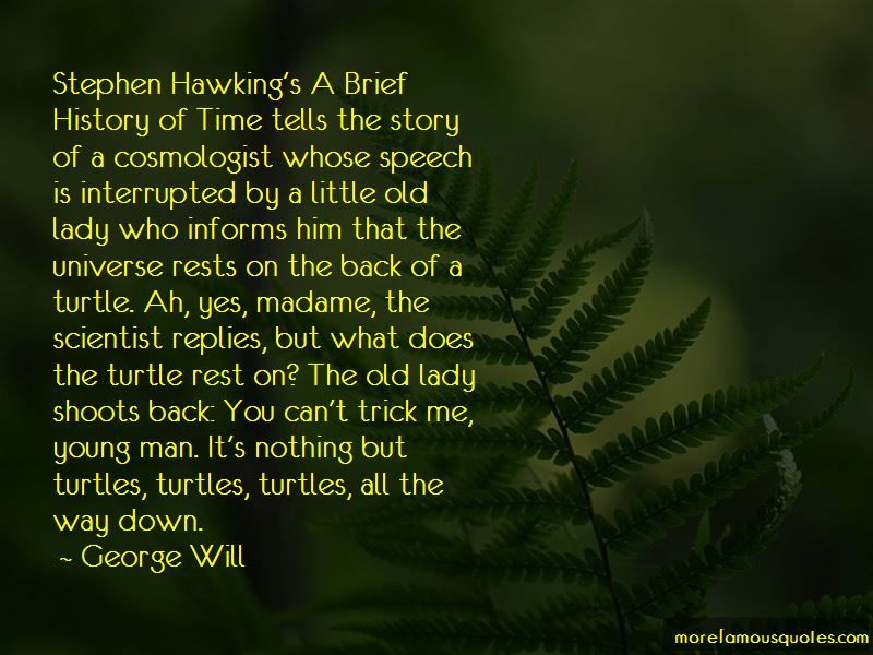 Little Turtle Quotes Pictures 3