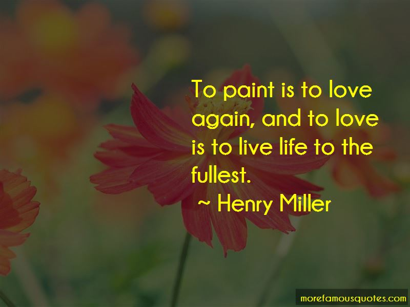 Live Love Life Quotes
