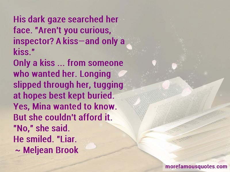 Longing To Kiss You Quotes Pictures 4