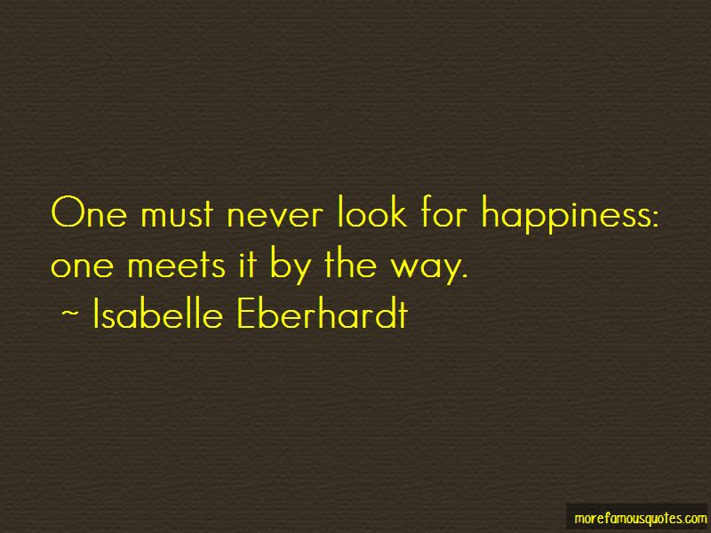 Look For Happiness Quotes Pictures 2