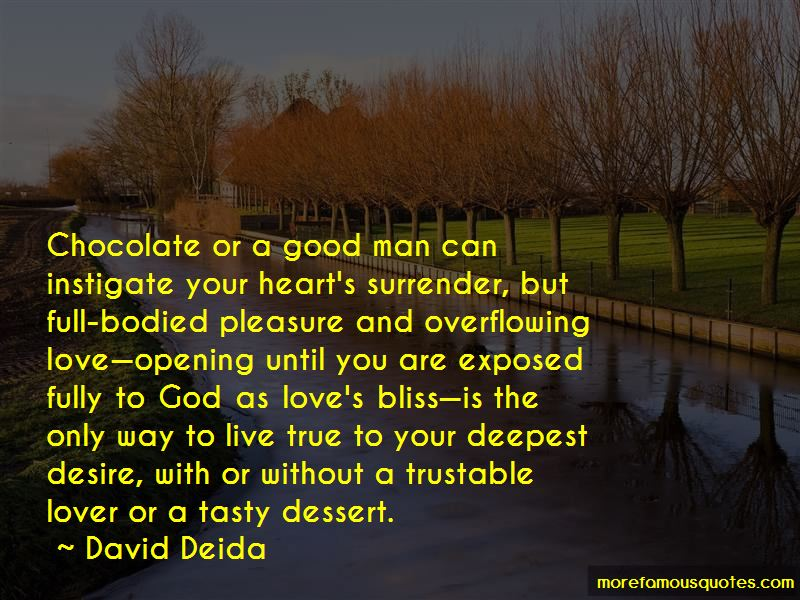 Love Opening Quotes
