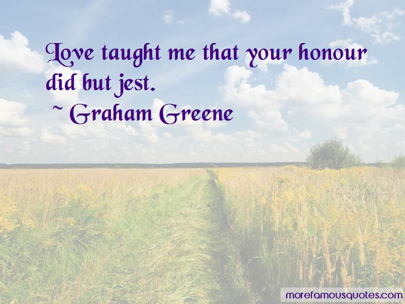 Love Taught Me Quotes Pictures 2