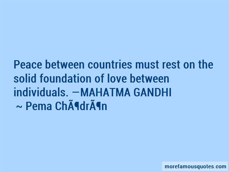 Mahatma Gandhi Peace Quotes Pictures 2