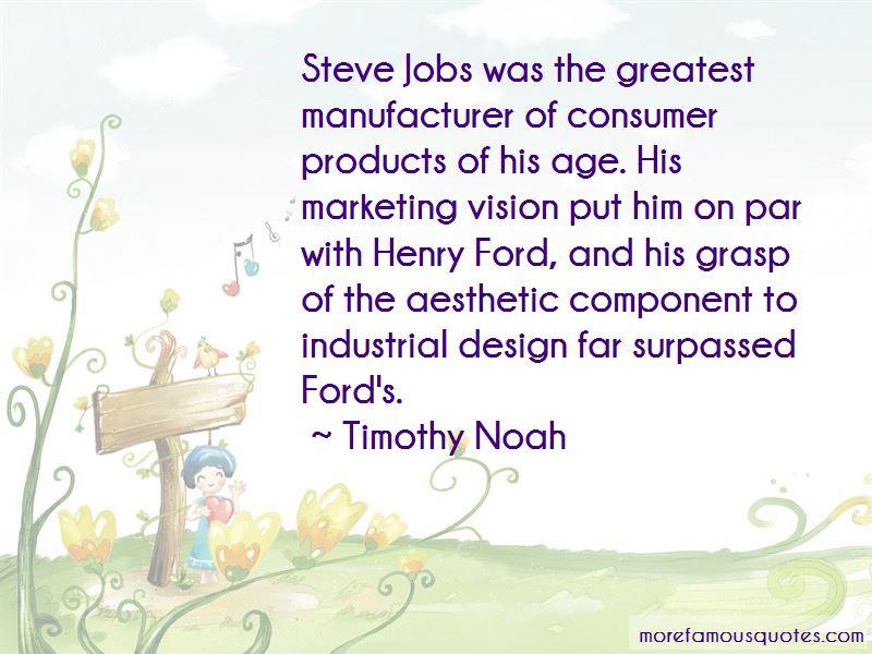 Marketing Consumer Quotes