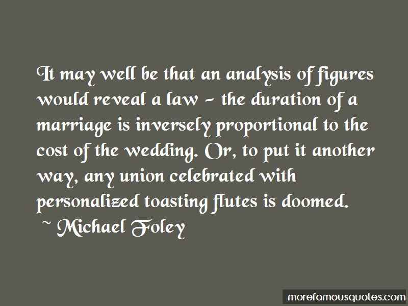 Marriage Toasting Quotes