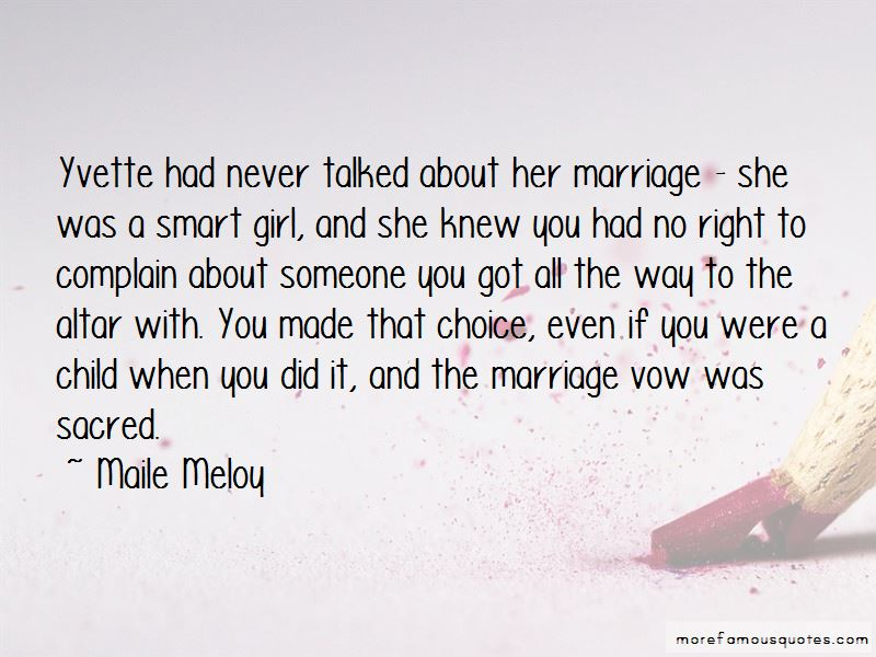 Marriage Vow Quotes Pictures 3