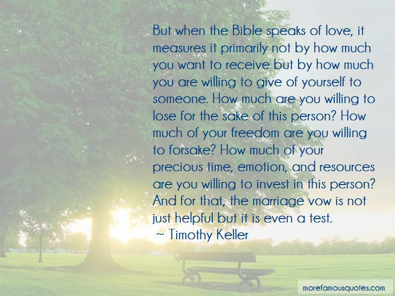 Marriage Vow Quotes