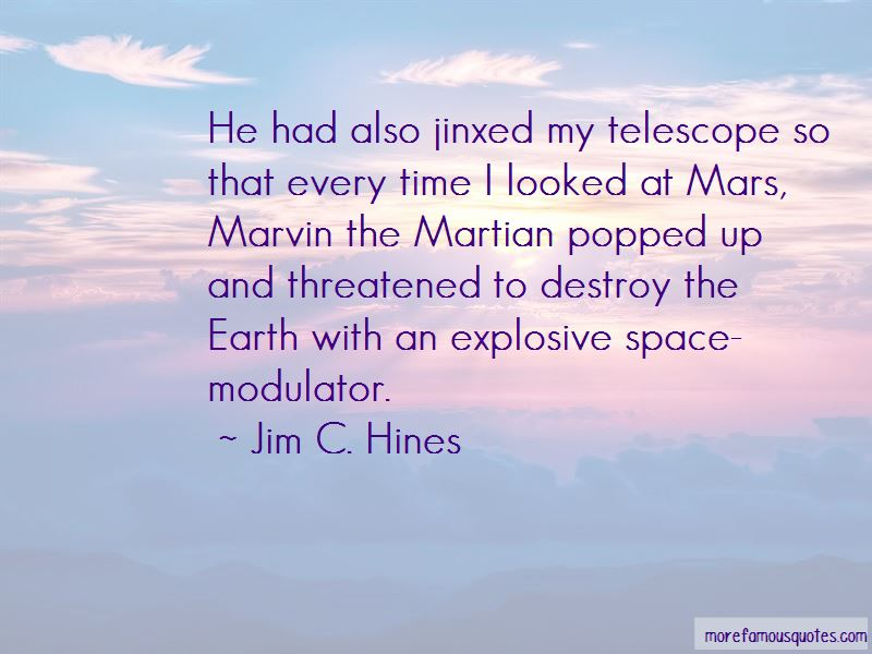 Marvin The Martian Quotes: top 2 quotes about Marvin The ...