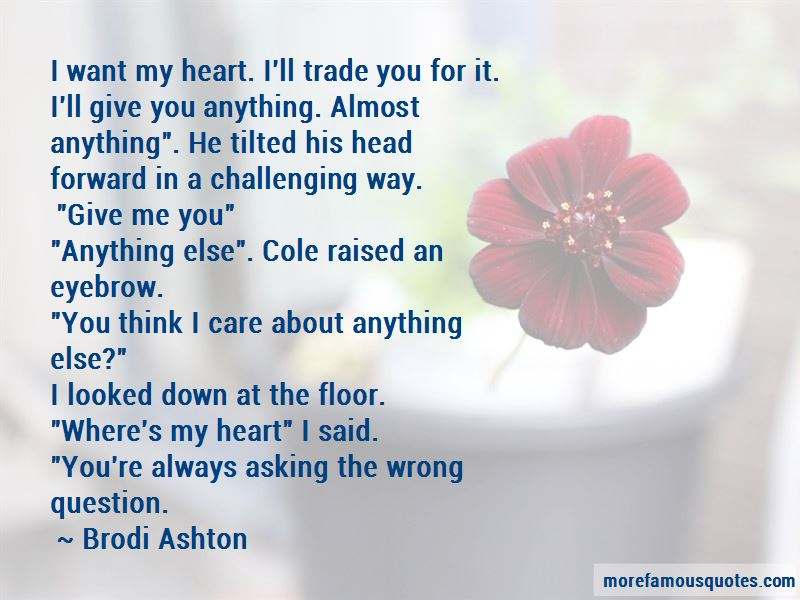 Me & You Quotes