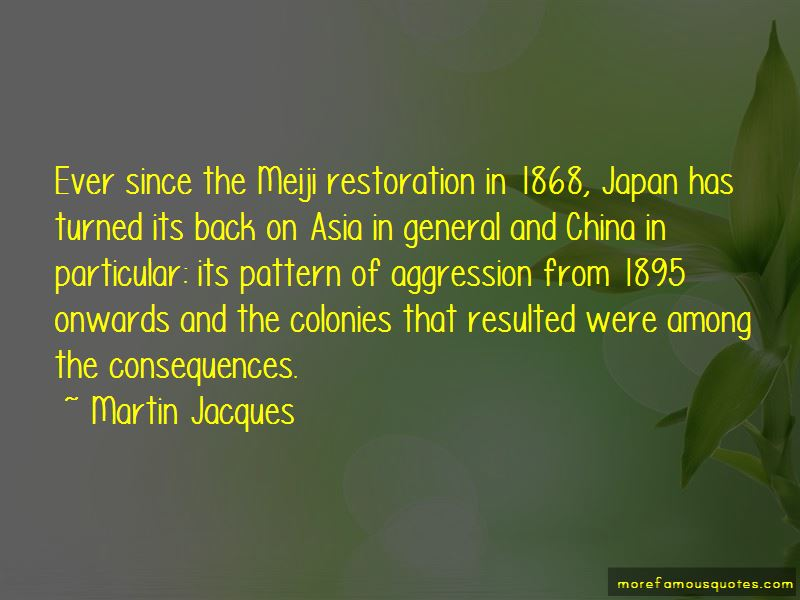 Meiji Quotes Pictures 3