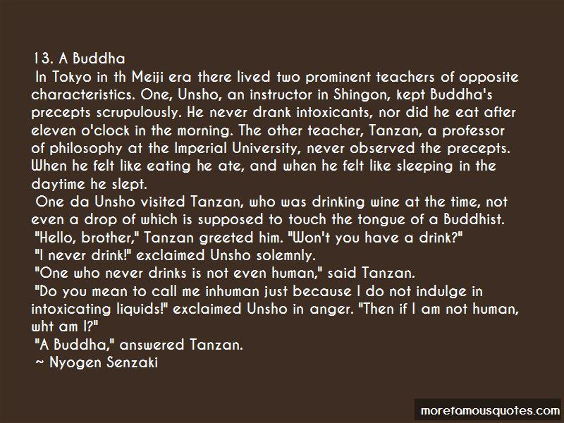 Meiji Quotes