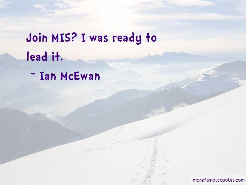 Mi5 Quotes Pictures 2