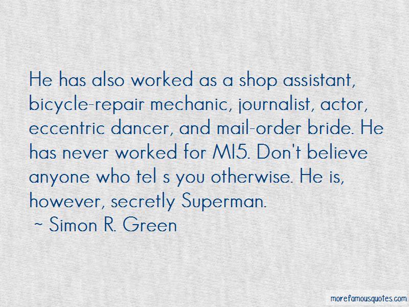 Mi5 Quotes Pictures 3