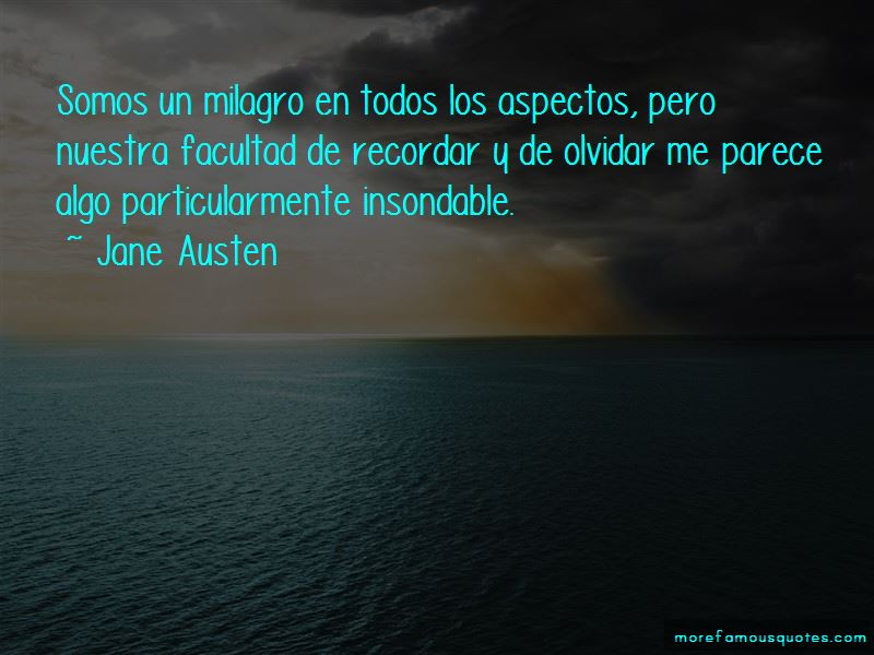 Milagro Quotes Pictures 2