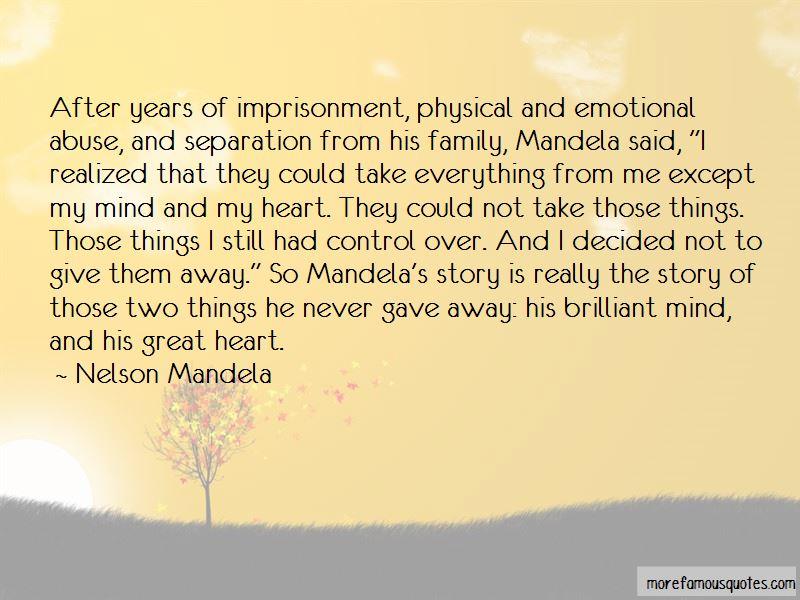 Mind Imprisonment Quotes Pictures 2