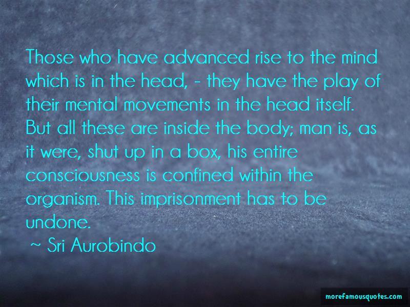 Mind Imprisonment Quotes Pictures 4