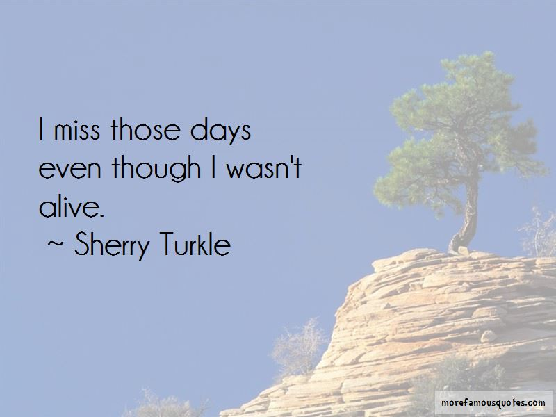 Miss Those Days Quotes Pictures 2
