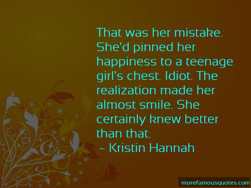 Mistake Realization Quotes Pictures 4
