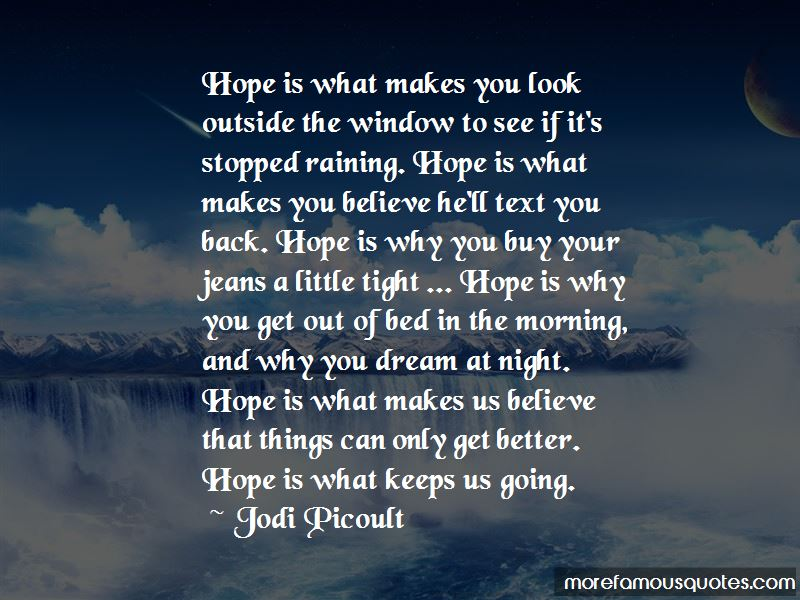 Morning Raining Quotes Pictures 3