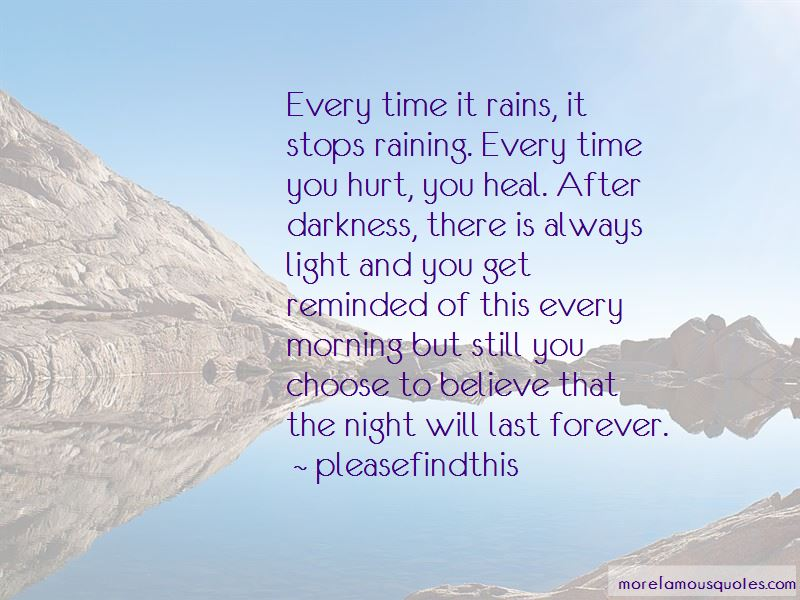 Morning Raining Quotes Pictures 4