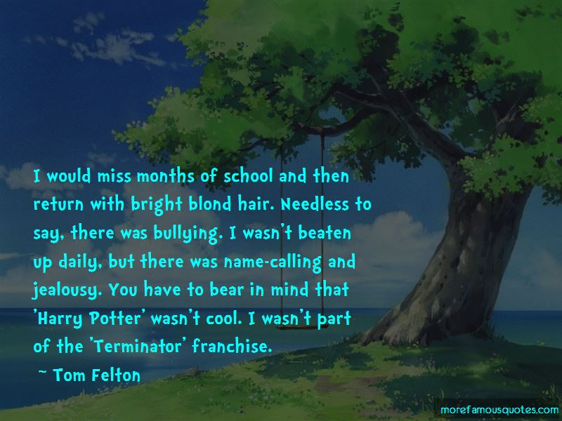Name Calling Bullying Quotes Pictures 3