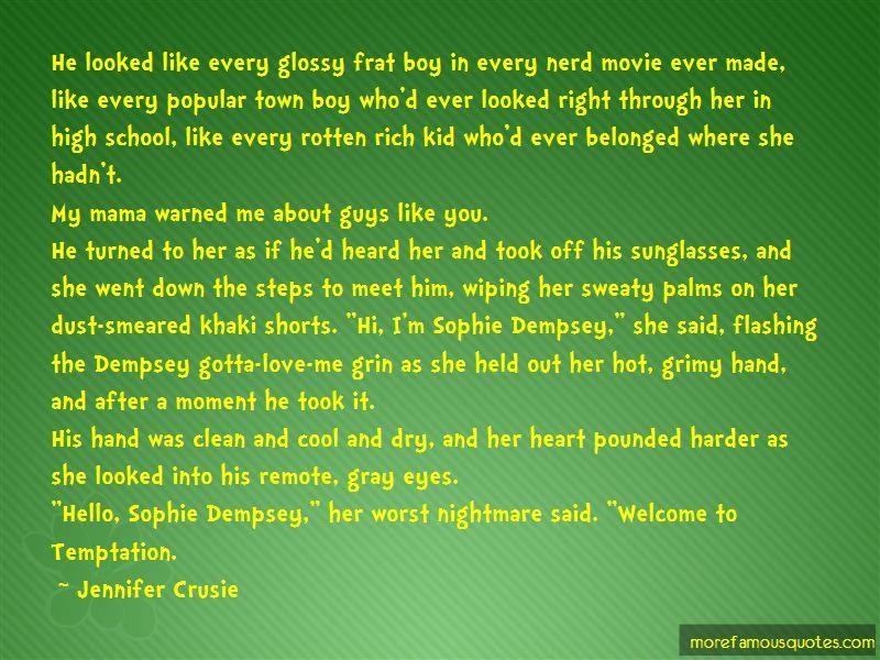 Nerd Movie Quotes